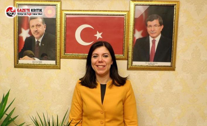 Pelin Gündeş Bakır AKP'den İhraç Edildi