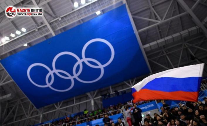 Şok Ceza: 4 Yıl Boyunca Tüm Spor Organizasyonlarından Men
