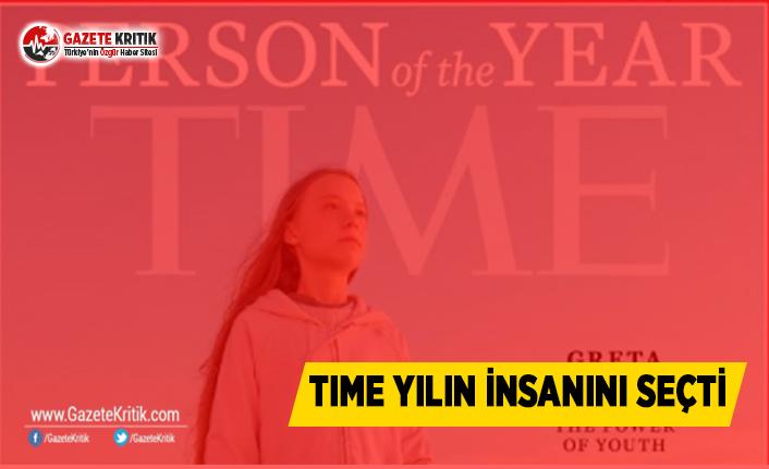 Time Yılın İnsanını Seçti!