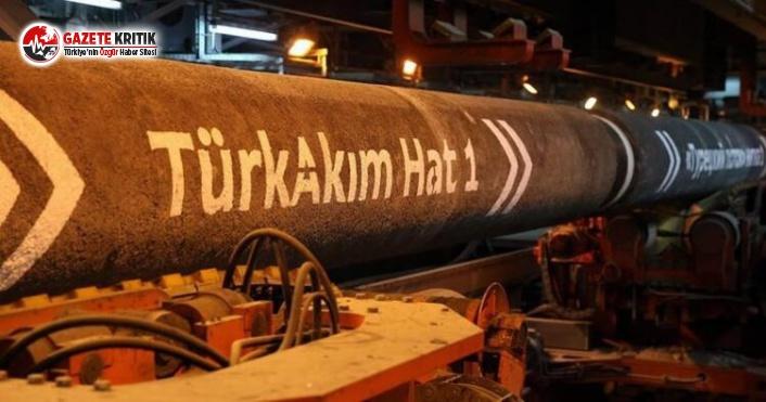 'TürkAkım'ın Açılış Tarihi Belli Oldu