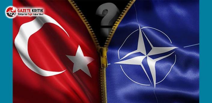 Türkiye'den NATO Krizine İlişkin Açıklama