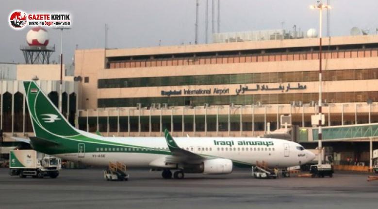 Uluslararası Havalimanına Roketli Saldırı