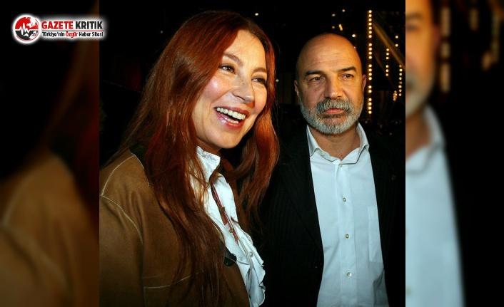 Vahide Perçin ve Altan Gördüm Yeniden Mi Evleniyor?