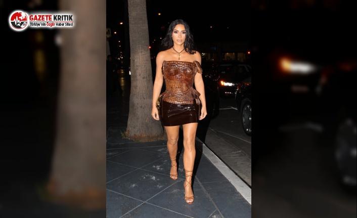 Yazıklar Olsun Kim Kardashian!