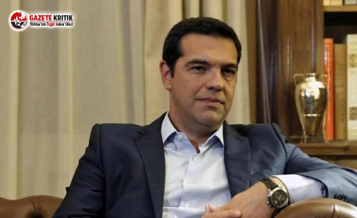 Yunan Muhalefeti Başbakana Türkiye Üzerinden Yüklendi