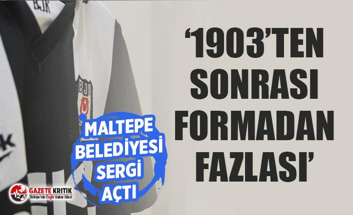 """""""1903'ten Sonrası, Formadan Fazlası"""" sergisi..."""