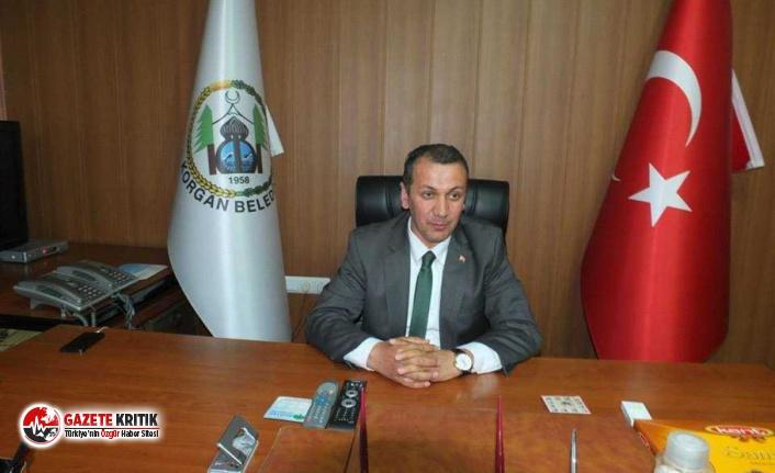 AKP'li başkan, 'ateşin bol olsun Rahşan Ecevit' dedi