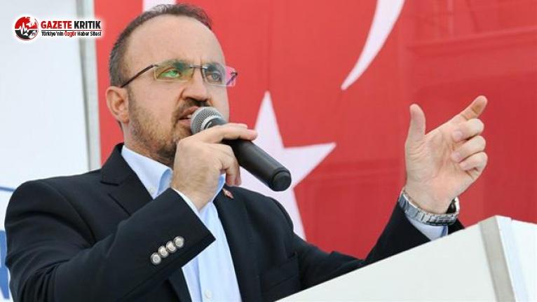 AKP'li Turan: 100 belediye başkanı AKP'ye katılacak!