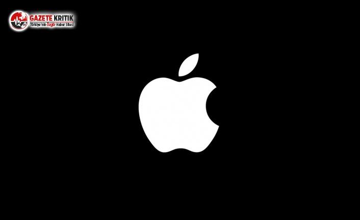 Apple'dan Yeni Rekor!