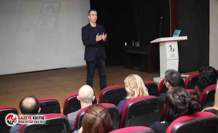 Bayraklı Belediyesi'nde personele etkili iletişim semineri