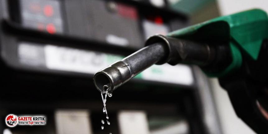 Benzin ve motorine gece yarısı indirimi ! İşte yeni fiyatlar...
