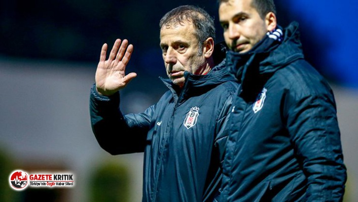 Beşiktaş Abdullah Avcı'ya kulüp bulana kadar para verecek