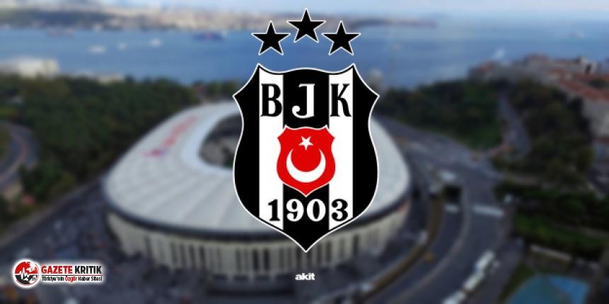 Beşiktaş'lı futbolcular depremzedelere 300 bin TL  yardım gönderdi