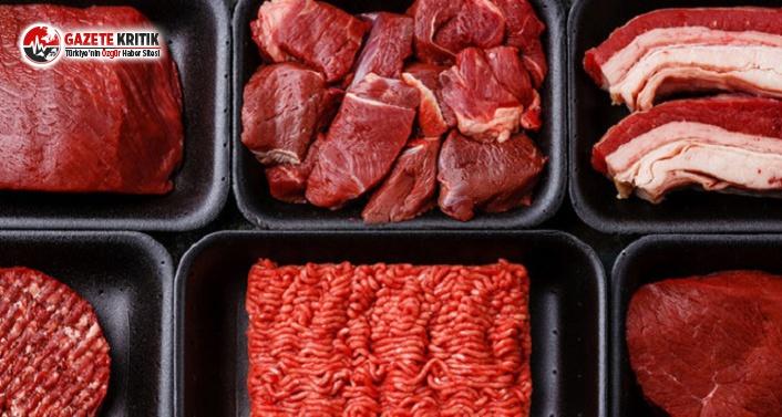 Beslenme uzmanı: Kırmızı et tüketimi günlük...