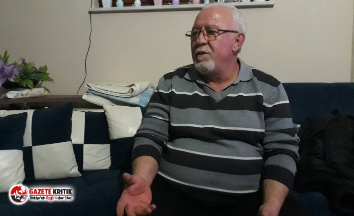 Birol Kural, Seferihisar İYİ Parti İlçe başkanlığına adaylığını açıkladı