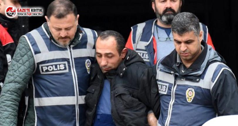 Ceren Özdemir'in Katili Özgür Arduç'un...