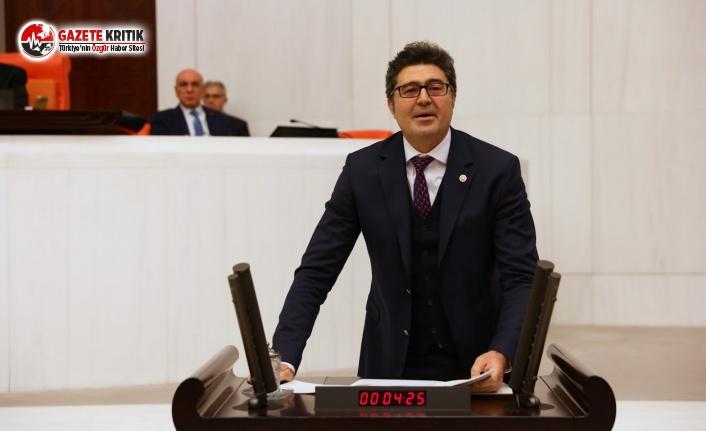CHP'Lİ AYTEKİN, MİLLİ EĞİTİMDE ADIM ADIM...