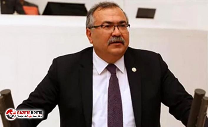 CHP'li Bülbül: ''Kömürlerin kalitesiyle ilgili şaibeler var''
