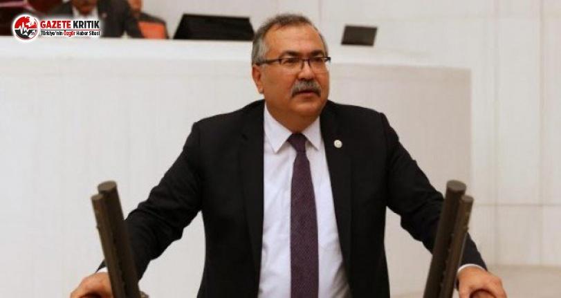 CHP'li Bülbül: Meslek Hastalıkları Utanç...