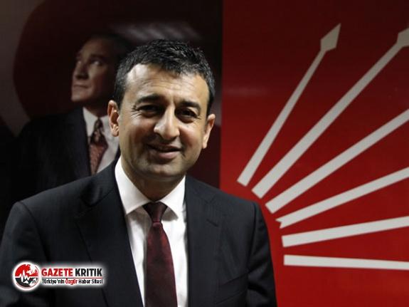 CHP'li Burhanettin Bulut'tan Uğur Mumcu...
