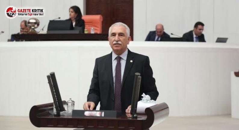 CHP'li Durmaz: Gazeteciler özgür olmadan, bizler...
