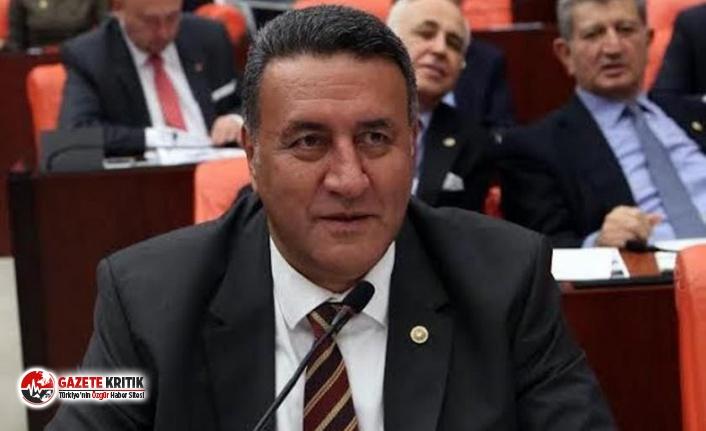 CHP'li Gürer'e kırsal destek hakkında cevap
