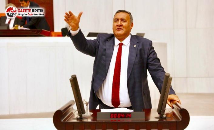 CHP'li Gürer: Kamyoncu, Taksici Esnaflarda Mağdur