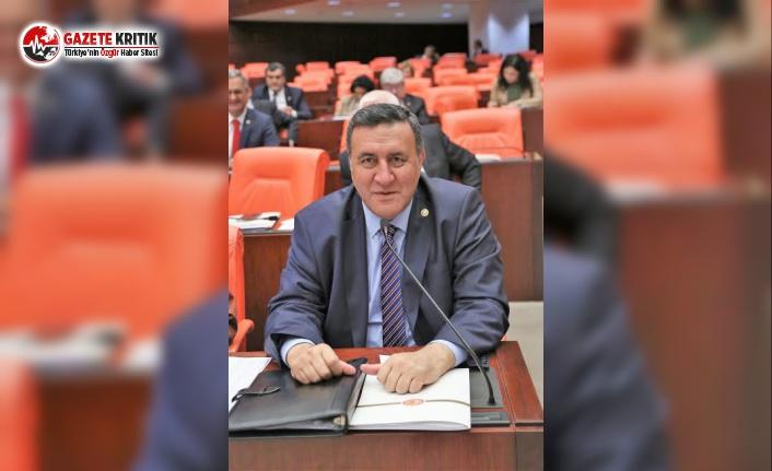 CHP'Lİ GÜRER: SU KAYNAKLARINI KORUMAZSAK SUSUZLUK...