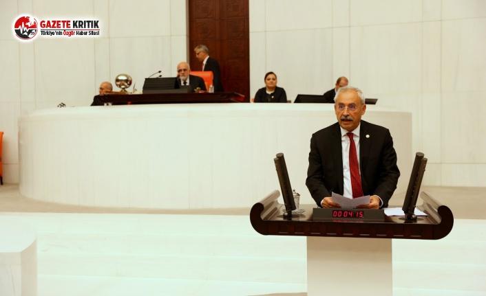CHP'li Kaplan'dan ÖSYM Ücretleri ile İlgili Kanun Teklifi