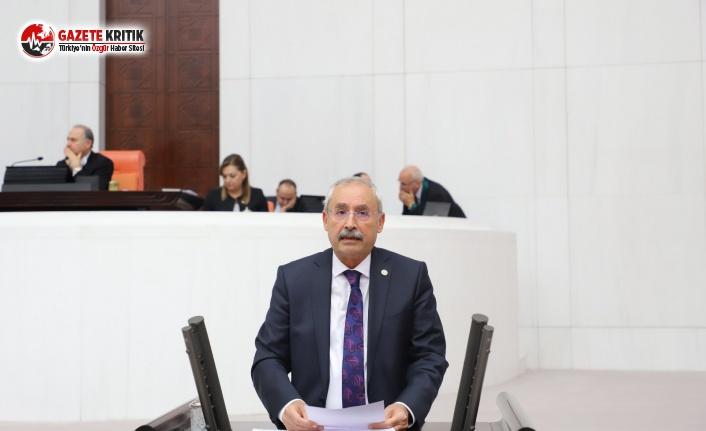 CHP'Lİ KAPLAN: KADIN CİNAYETLERİNE DAHA NE...