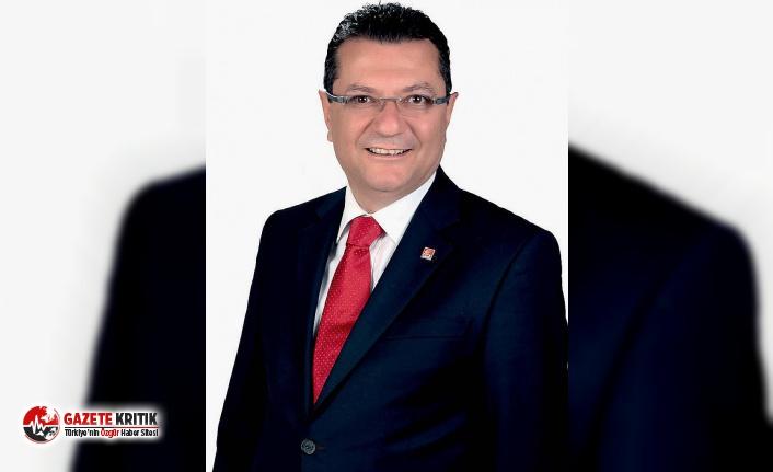 CHP'Lİ MEHMET GÖKER'DEN ADALET VE DEMOKRASİ...