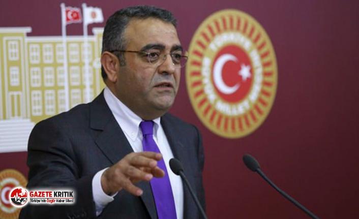 CHP'li Tanrıkulu'dan deprem iddialarına ilişkin soru önergesi