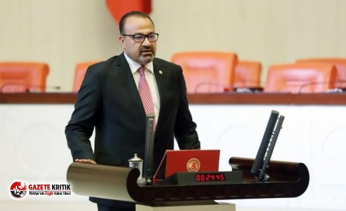 CHP'li Yılmazkaya: ''AKP hükümeti medyayı fişliyor''
