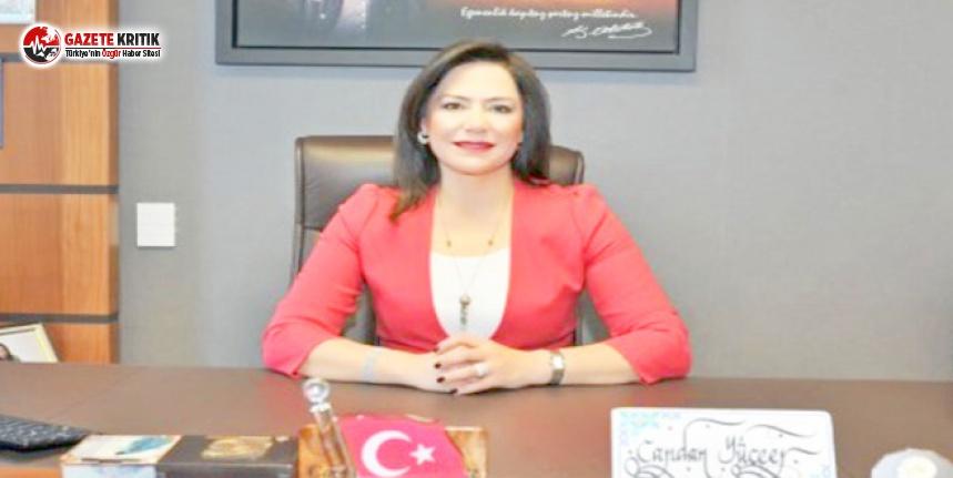 CHP'li Yüceer: Kadın sporcularımıza yönelik...