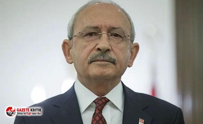 CHP lideri Kılıçdaroğlu yarın Elazığ'a gidiyor