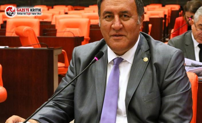 CHP'li  Gürer: Çiftçiye destek verilmiyor!