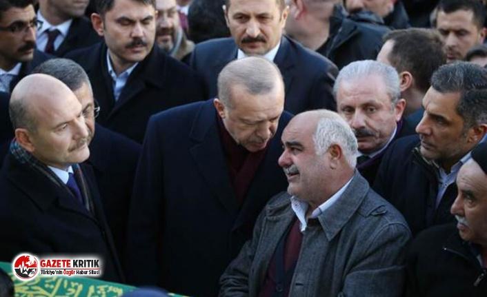 Cumhurbaşkanı Erdoğan Elazığ'da ! ''...