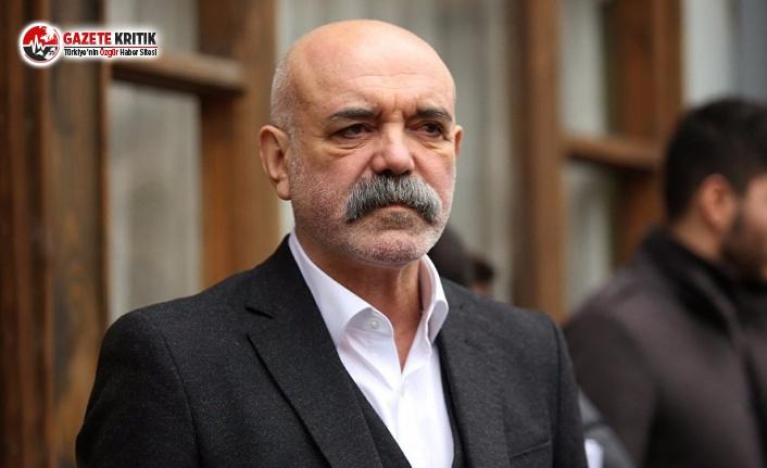 Ercan Kesal'dan Çukur Açıklaması