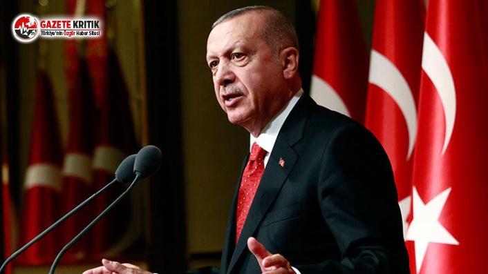 Erdoğan, Almanya'ya gidiyor