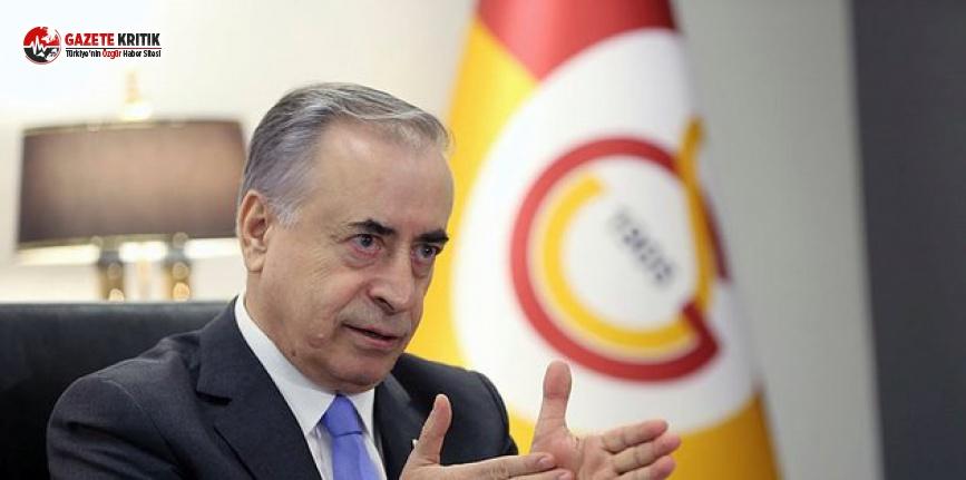 Galarasaray Başkanı Mustafa Cengiz:Arda Turan ile ilgilenmiyoruz