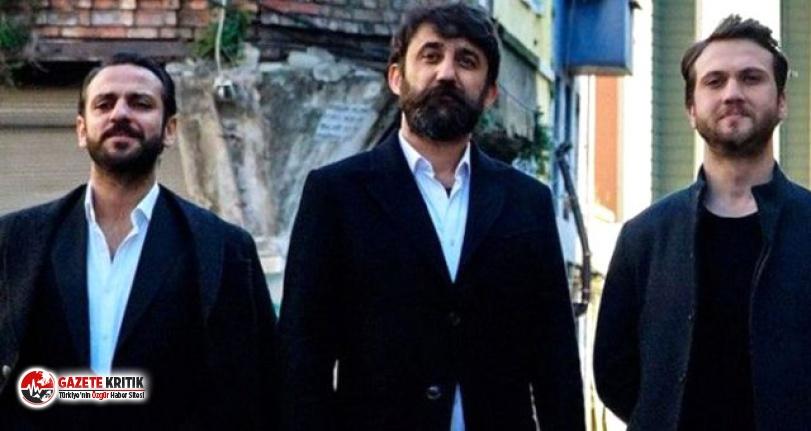 Güzel oyuncu Alara Turan Çukur dizisine transfer oldu