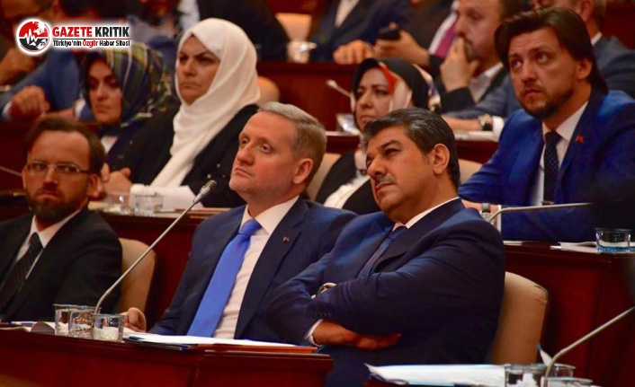 İBB Meclisinde AKP, MHP el ele verip Cemevlerinin...