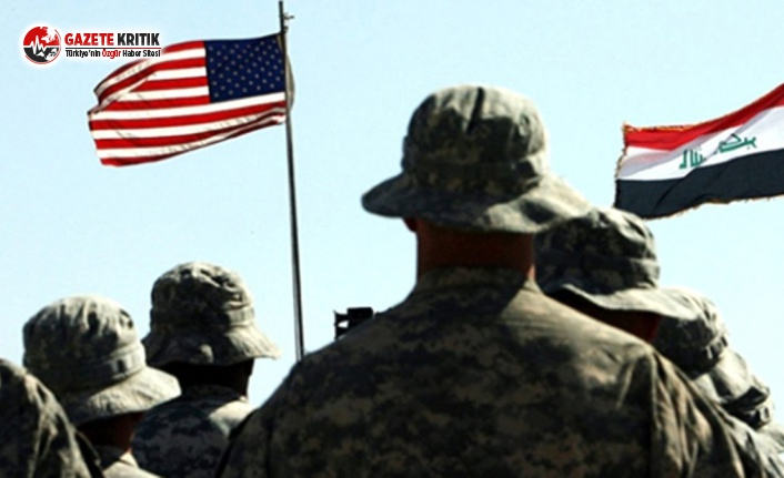 Irak'tan ABD'ye talep!