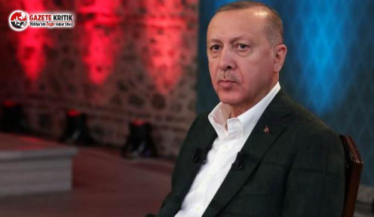 İran-ABD gerilimi için Erdoğan'dan açıklama