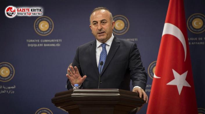 İran-ABD Geriliminin Ardından Türkiye'den İlk Adım
