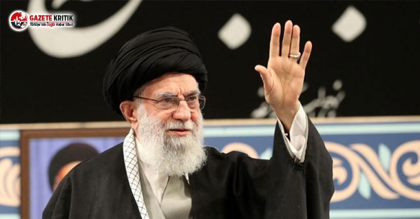 İran'da 8 yıl sonra bir ilk!