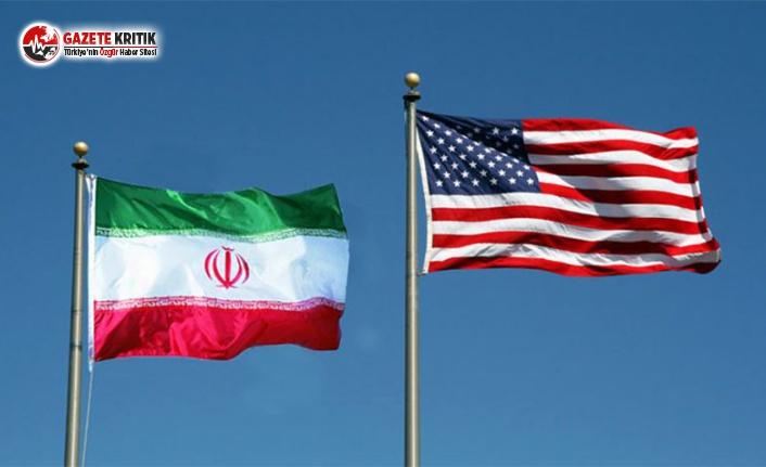İran'dan ABD'nin teklifine cevap!