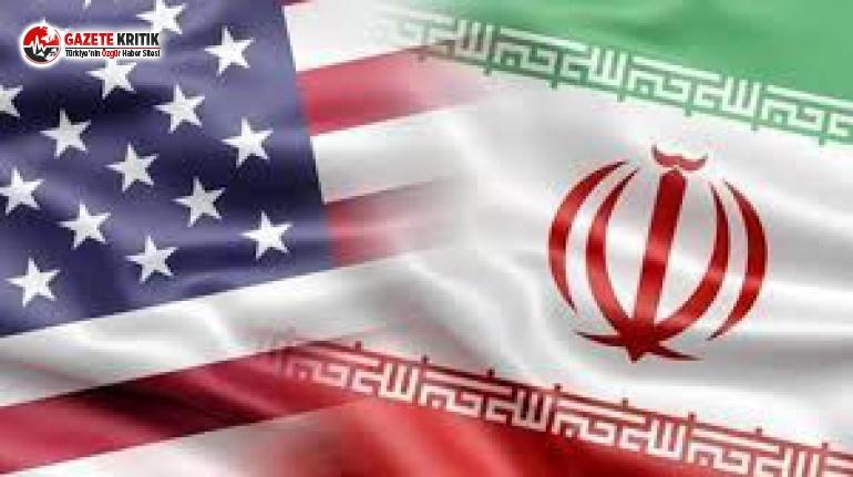İran'dan ABD'ye Çok Sert Tepki