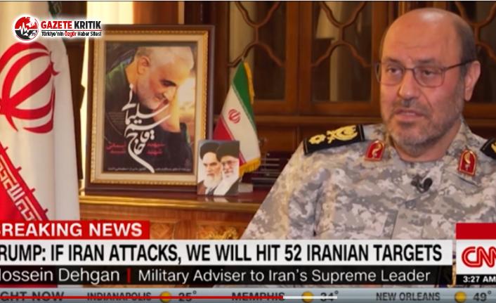 İran:General Süleymani suikastına yanıt askeri eylem olacak