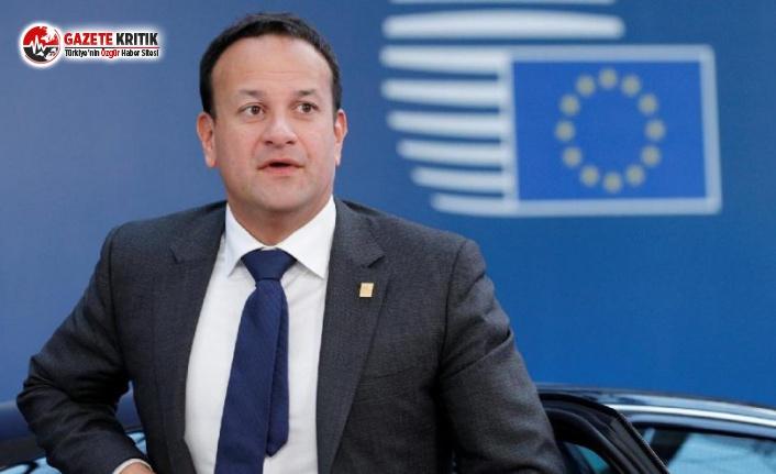 İrlanda Başbakanı'ndan parlamento feshi